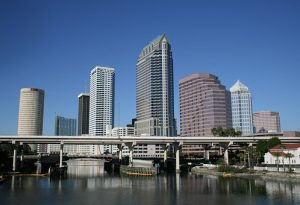 There is no better place in Florida than Tampa.
